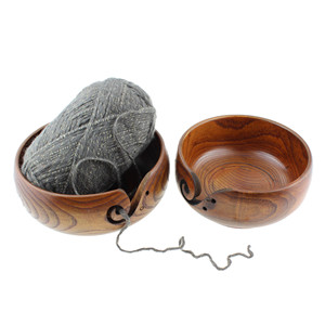 Knitting Bowl L100125