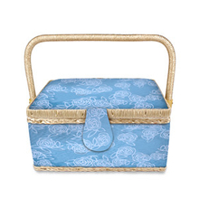 Sewing Basket a002
